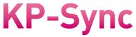 kp-syncロゴ